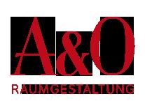 A&O Raumgestaltung Augsburg Logo